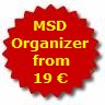 Purchase MSD Soft software