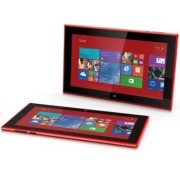 Nokia presenta su primera tableta Lumia 2520 con Windows RT