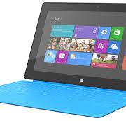 La tableta Microsoft Surface RT se llamará Surface 2 para evitar confusiones a los usuarios