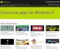 Tienda Microsoft Apps