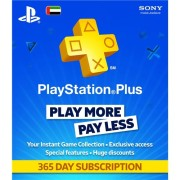PlayStation Plus para jugar online