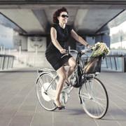 Flykly, rueda que transforma tu bicicleta en eléctrica