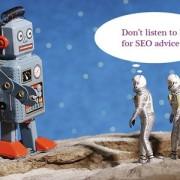 Los robots de Google. Mirando al futuro