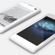 YotaPhone, el Smartphone de dos pantallas