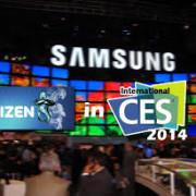 La tecnología para 2014 en el CES
