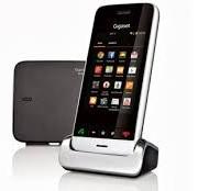 ¿Un Smartphone fijo? El SL930A