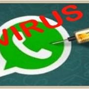 Alertan de un virus que ataca el WhatsApp