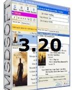 Nueva versión Colecciones MSD 3.20