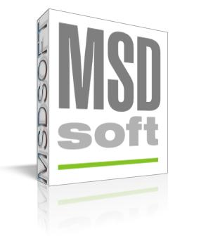 Welcome to MSD Soft